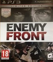 Enemy Front : Limited Edition