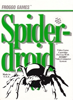 Spiderdroid