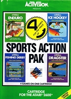 Sports Action Pak