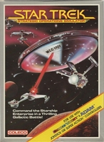 Star Trek : Strategic Operations Simulator
