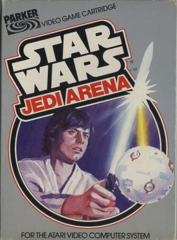 Star Wars : Jedi Arena