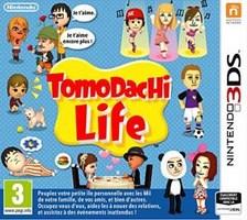 Tomodachi Life !