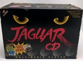 000.La Jaguar CD.000