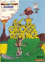 B.C. II : Grog's Revenge