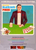 Ken Uston BlackJack / Poker