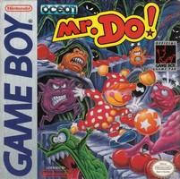 Mr. Do !
