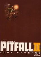 David Crane's Pitfall II : Lost Caverns