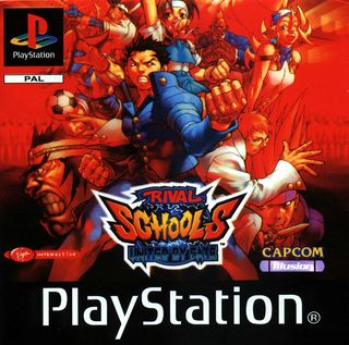 Rival Schools : United by Fate