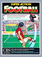 Super Action : Football (Soccer)