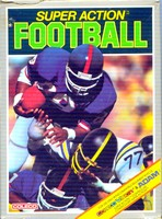 Super Action : Football (American Football)