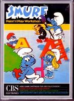 Smurf : Paint 'n' Play Workshop