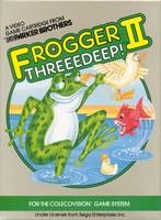 Frogger II : ThreeDeep !