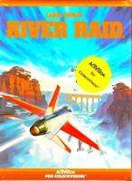 Carol Shaw's River Raid