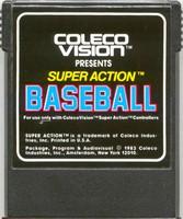 Super Action : Baseball