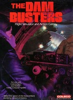 The Dam Busters : Flight Simulator And Action Game !