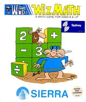 The Wizard Of Id's : WizMath - A Math Game For Ages 8 & Up