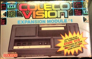 000.Expansion Module #1.000