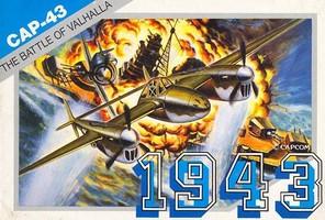 1943 : The Battle Of Valhalla