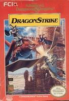 Advanced Dungeons & Dragons : DragonStrike