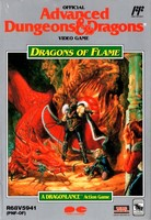 Advanced Dungeons & Dragons :Dragons Of Flame