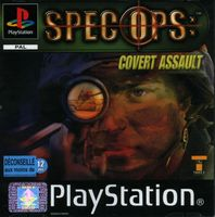 Spec Ops : Covert Assault