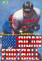 American Football : Touch Down Fever
