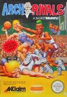Arch Rivals : A BasketBrawl !