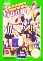 Aussie Rules : Footy