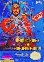 Bandit : Kings Of Ancient China