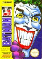 Batman : Return Of The Joker