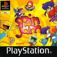 Spin Jam