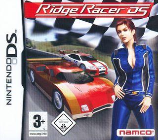 Ridge Racer DS