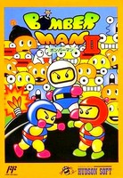 Bomber Man II