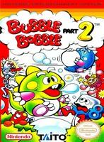 Bubble Bobble : Part 2