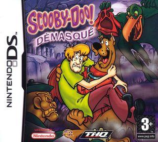 Scooby-Doo ! Demasque