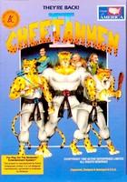 Cheetahmen II : They're Back !