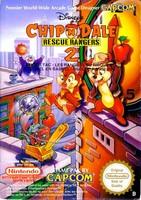Disney's Chip n' Dale : Rescue Rangers 2