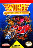 Wurm : Journey To The Center Of The Earth