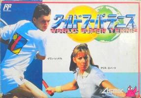 World Super Tennis