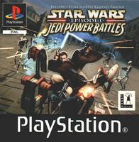 Star Wars Episode 1 : Jedi Power Battles