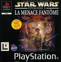 Star Wars Episode 1 : La Menace Fantome