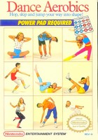 Dance Aerobics : Hop, skip and jump your way into shape !