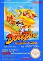 Disney's DuckTales : La Bande à Picsou