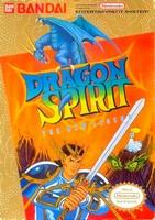Dragon Spirit : The New Legend