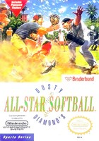 Dusty Diamond's Softball All-Stars