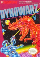 Dynowarz : Destruction Of Spondylus