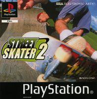 Street Skater 2