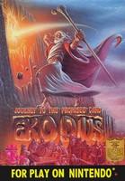 Exodus : Journey To The Promised Land