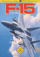 F-15 : City Wars