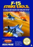 F-15 : Strike Eagle